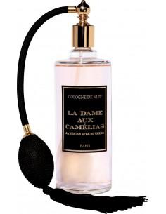 La Dame aux Camelias...