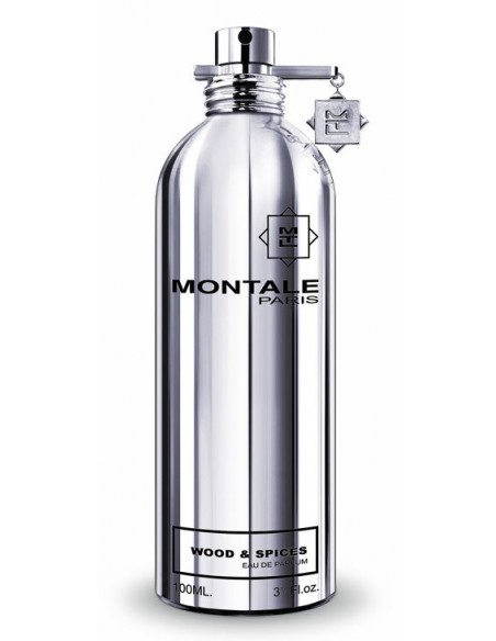 Wood & Spices Montale