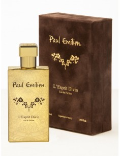 L'esprit Divin Paul Emilien