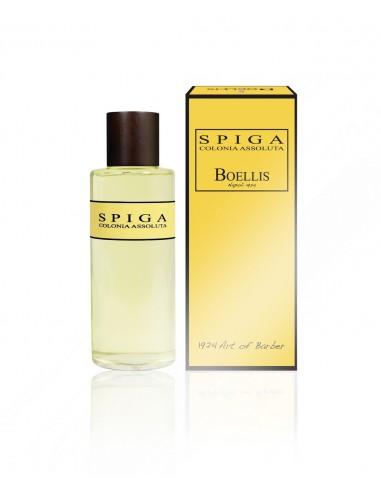 Одеколон SPIGA Boellis