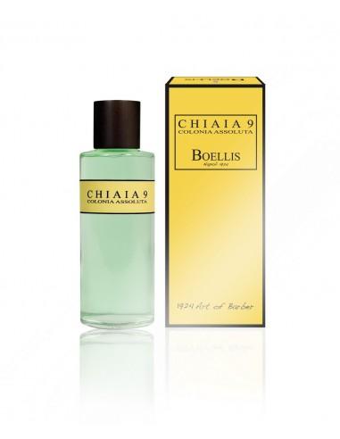 Одеколон CHIAIA 9 Boellis