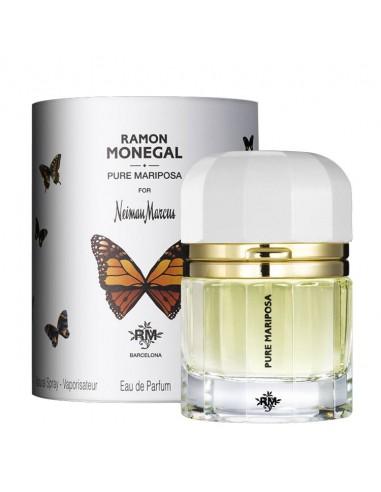 Pure Mariposa Ramon Monegal