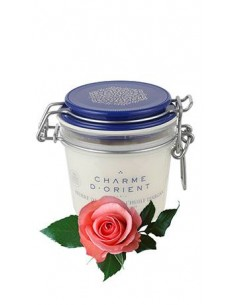 """Масла Карите и Арганы для лица и тела """"Роза"""" Charme d'Orient Paris"""