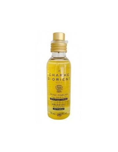 Аргановое масло Charme D'Orient