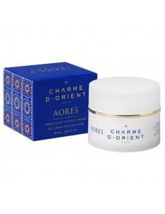 Крем для лица с маслом арганы CHARME D'ORIENT