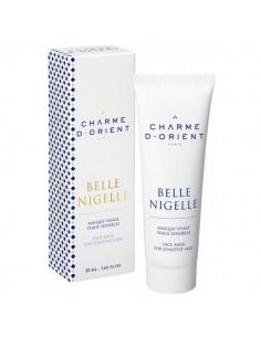 Маска для лица для чувствительной кожи Charme D'Orient Belle Nigelle