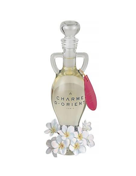 Парфюмированное масло для массажа Charme d'Orient Paris