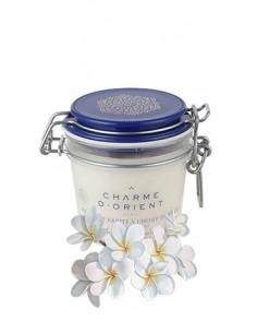 """Масла Карите и Арганы для лица и тела """"Цветы"""" Charme d' Orient"""