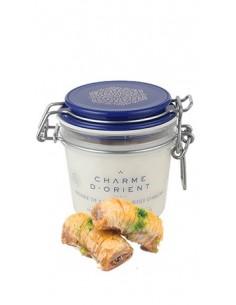 Масло Ши (Карите) с Аргановым маслом Charme d'Orient Paris