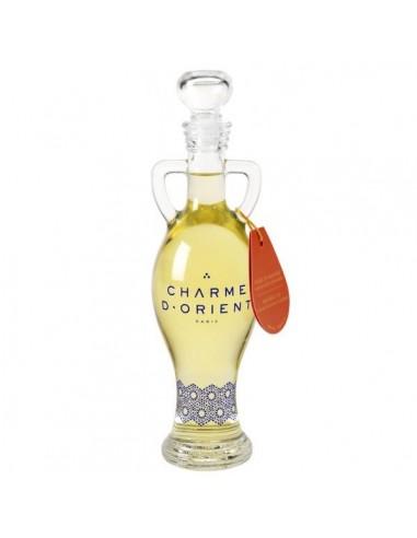 Массажное масло Цветы Charme d'Orient