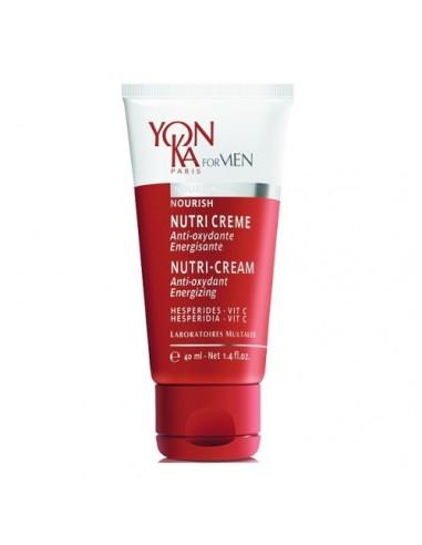 Поживний крем Yon-Ka Nutri-Creme For MEN