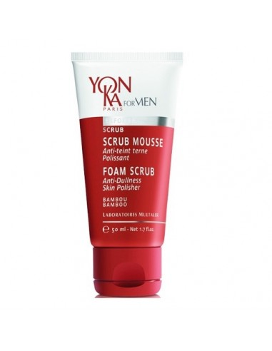 Скраб-мусс Yon-Ka Scrub Mousse For MEN