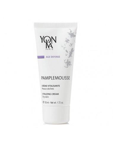Защитный крем для жирной кожи Yon-Ka...