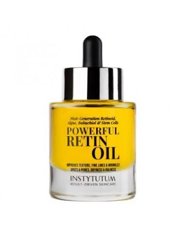 Концентрированное масло с ретинолом...