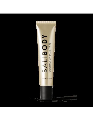 Кокосовый бальзам для губ Bali Body...