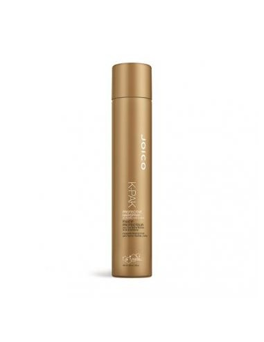 Спрей средней фиксации JOICO K-pak style protective hair spray for flexible hold & shine