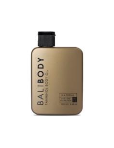 Масло для загара Bali Body...