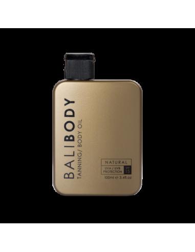 Масло для засмаги Bali Body Natural...