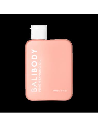 Масло для засмаги Персик Bali Body...