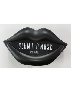 Гідрогелева маска для губ з...