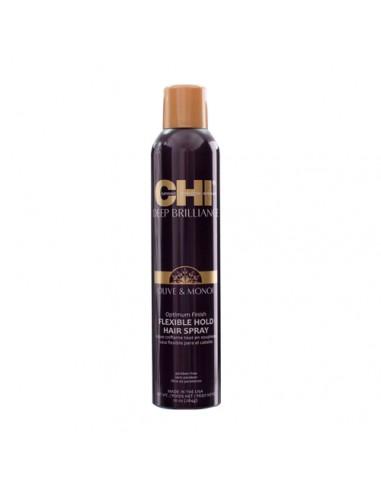 Лак для волос подвижной фиксации CHI...
