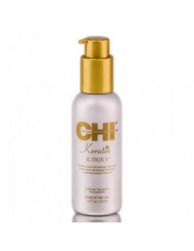 Разглаживающее средство для волос CHI...