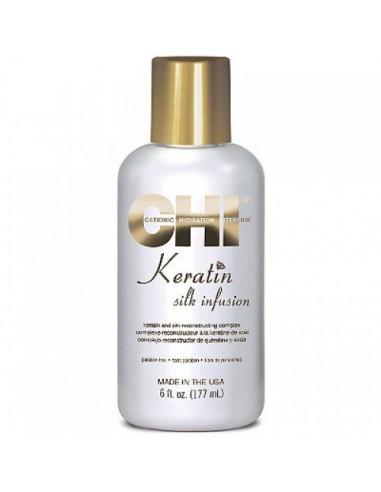 Рідкий шовк для волосся CHI Keratin...