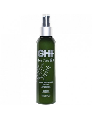 CHI Tea Tree Oil Blow Dry Primer...