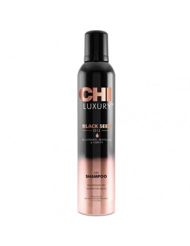Сухий шампунь для волосся з олією...