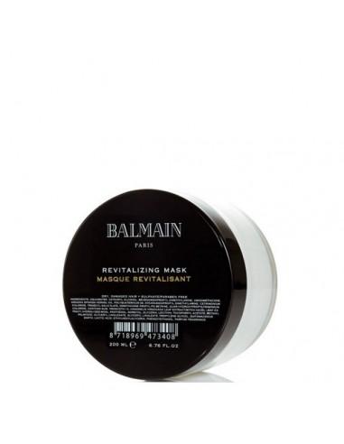 Відновлююча поживна маска Balmain...