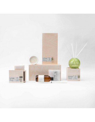 Аромат для дома POLYN от FAINA Design