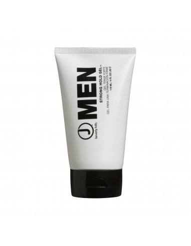 J Beverly Hills Men Strong Hold Gel...
