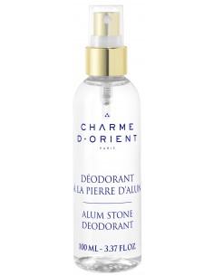 Квасцовий дезодорант-спрей...