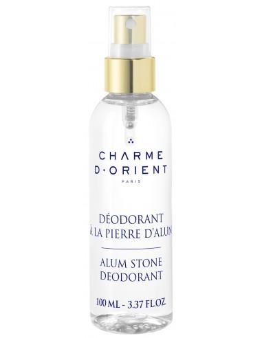Квасцовый дезодорант-спрей Charme...