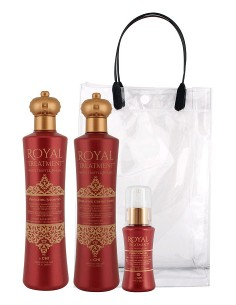 CHI набор Royal Hydrating TRIO