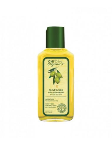 Олія для волосся і тіла CHI Olive...