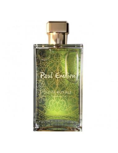 Suite Royale Paul Emilien