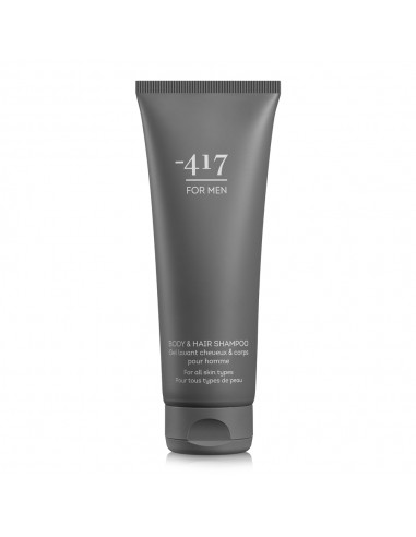 Шампунь для тела и волос Minus 417...