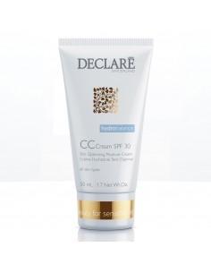 CC-крем для обличчя Declare...