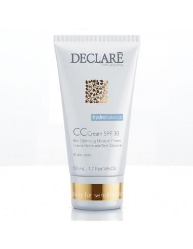 CC-крем для обличчя Declare Hydro...