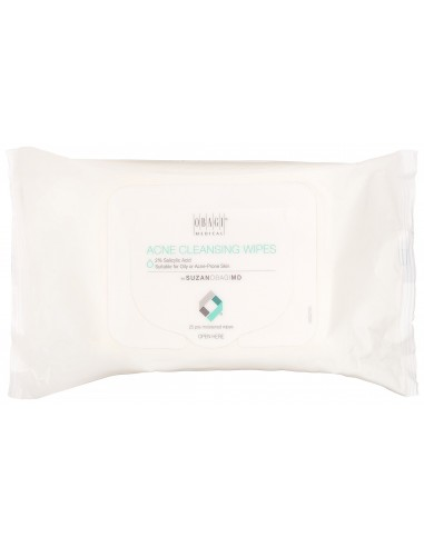 SUZANOBAGI M.D. Acne Cleansing Wipes...