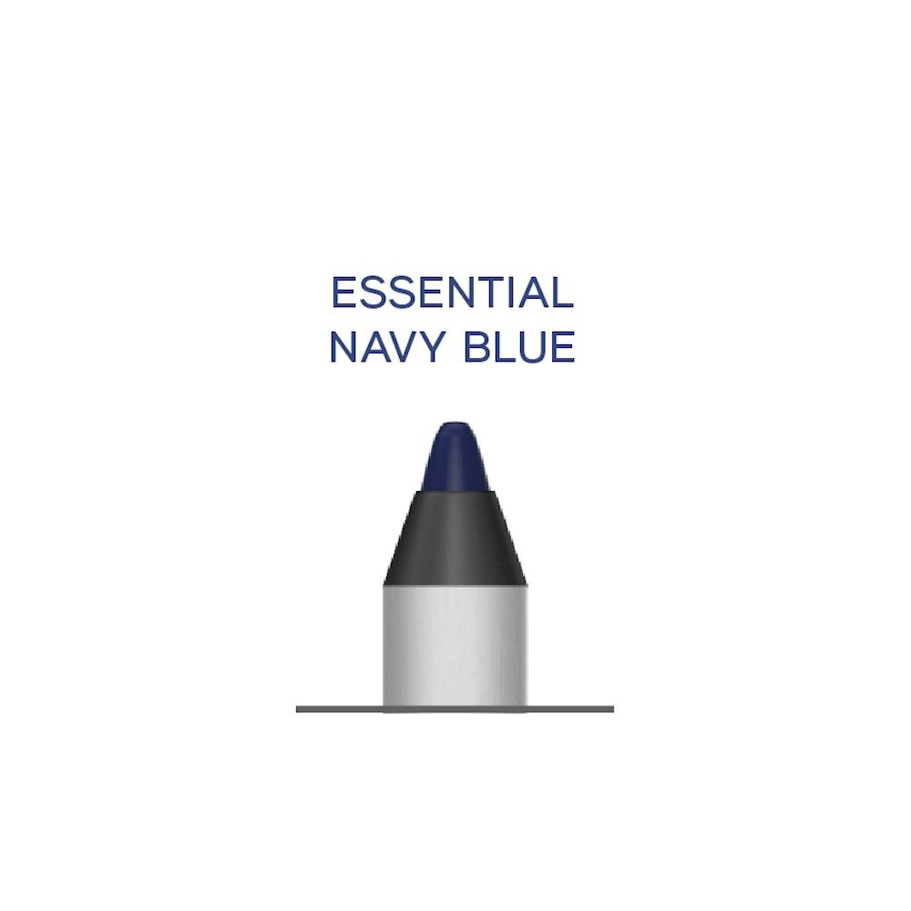Essential Navy Blue (Насыщенный Синий)