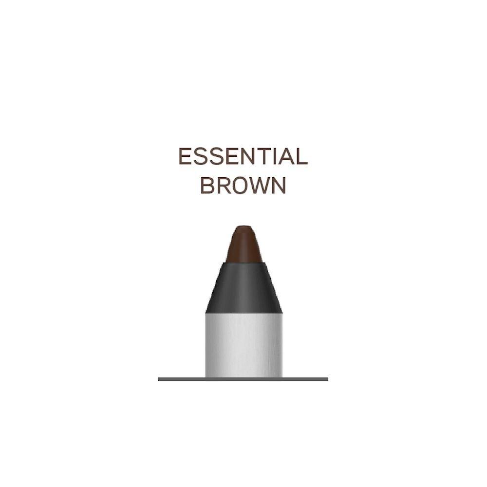 Essential Brown (Насыщенный Коричневый)