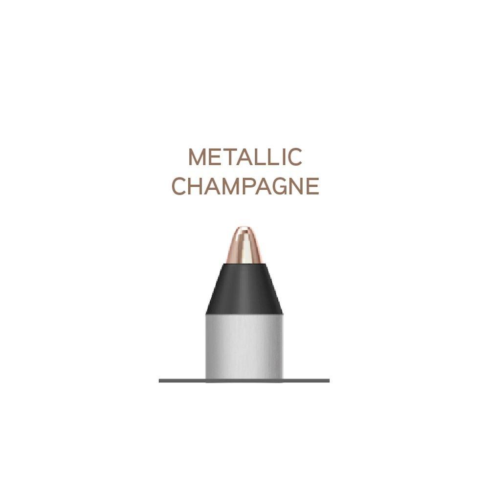 Metallic Champagne (Шампанское Металлик)