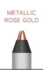 Metallic Rose Gold (Розовое Золото Металлик)